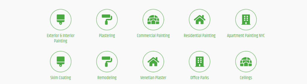 Tamworth Paint Solutions Services
