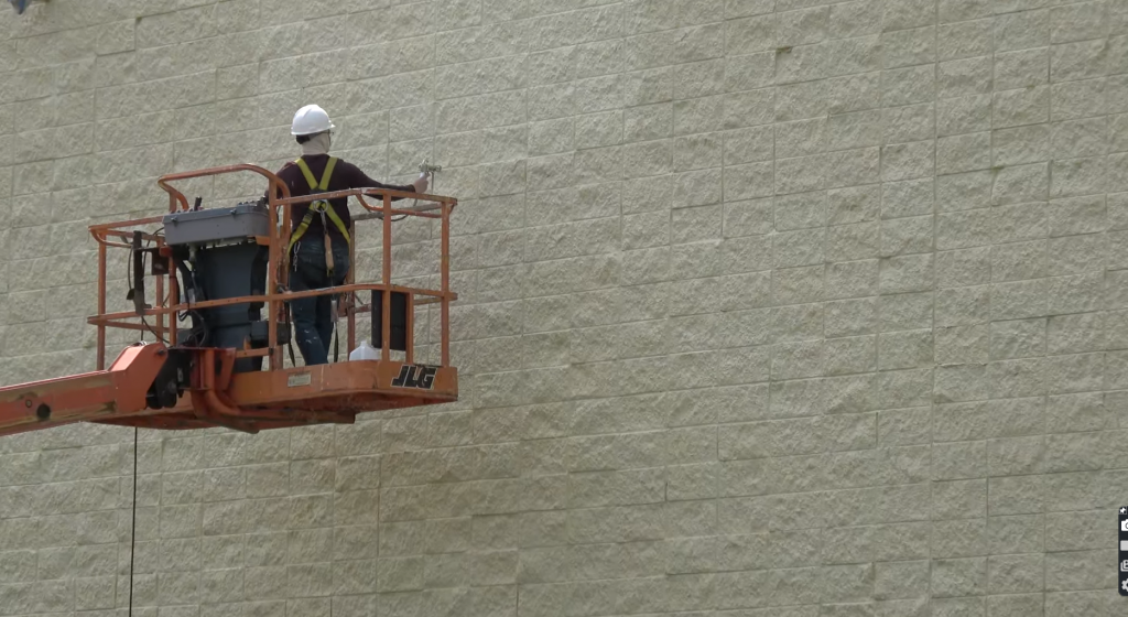 Commercial Painting tamworth